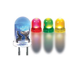 LED Einmaleins