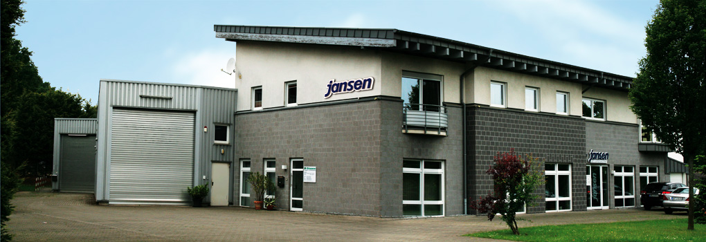 Jansen GmbH LED Lichtsysteme