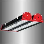 LED Hochregalstrahler Doppelleuchte 180W