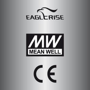 LED-Panel-Zertifizierung
