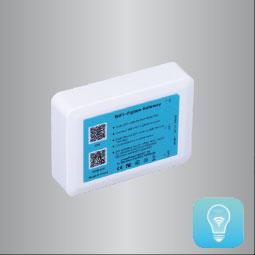 LED Steuerung Zigbee Gateway