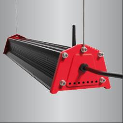 LED Lichtsteuerung Zigbee HiRack