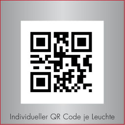 LED Steuerung Zigbee QR Code