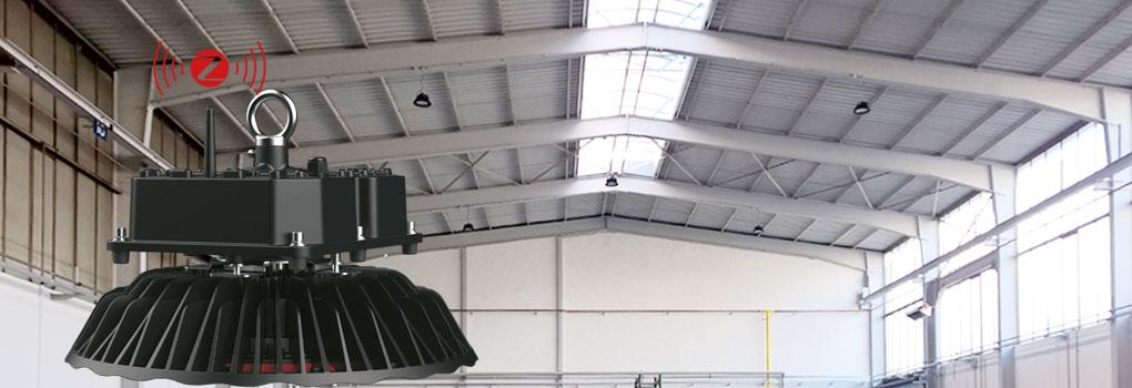 LED Lichtsteuerung Zigbee